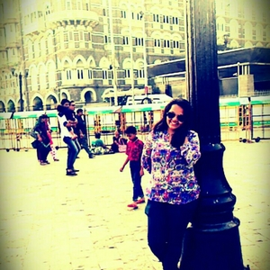 Nikita shah Travel Blogger