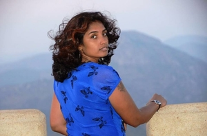 Selvi Eswaran Travel Blogger