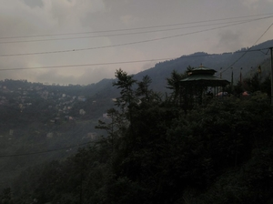 Gangtok: Of Momos, Monasteries and Monsoon!
