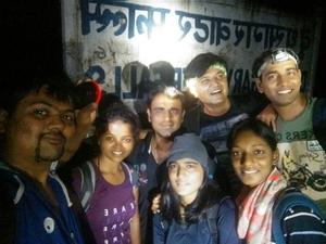 Mysterious Dudhsagar Waterfall Trip...