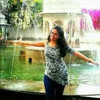 Tulsi Tanna Travel Blogger