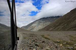 Please Thank my HRTC Heroes if you are headed to Spiti