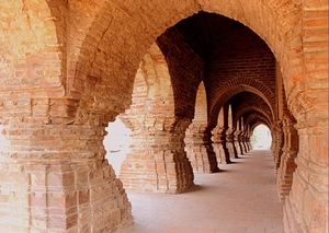 Bishnupur: The land of Terracotta Temples