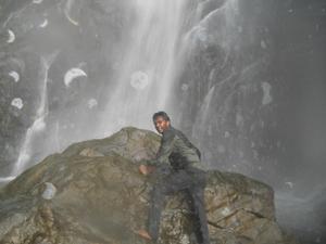 Pranav Sharma Travel Blogger