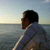 Nimish Prasad Travel Blogger