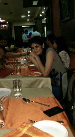 Bhavya Sehgal Travel Blogger