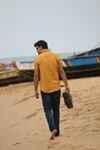 Ashish Kukreja Travel Blogger