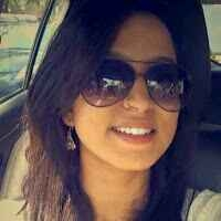 Gauri Saxena Travel Blogger