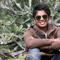 Pavan Kothari Travel Blogger