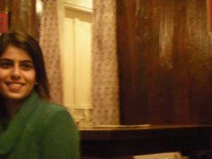 Neha Budhiraja Travel Blogger