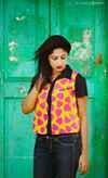 Nithyaa Sree Reddy Travel Blogger