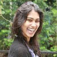 Anitha Vallikunnel Travel Blogger