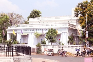 Pondicherry: A little piece of France In southern India
