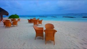 Maldives – A Divine Abode