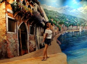 Art In Paradise – Chiang Mai