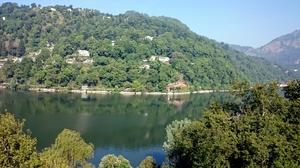 Nainital – The Lake Paradise