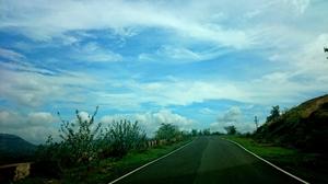 30 days of FLY - Visit to Purushwadi