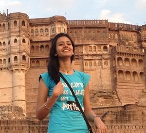 kanchan Travel Blogger