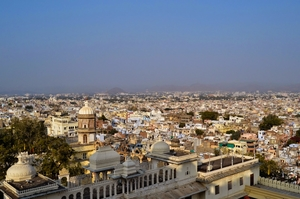 Slumming it alone in India's most romantic city: Udaipur