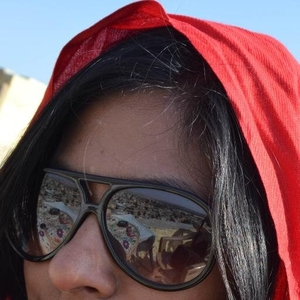 Madhusre Das  Travel Blogger