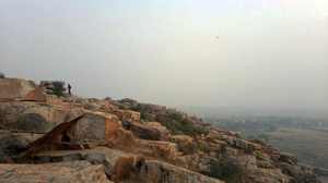 Perfect Trek Day – Family | Friends Trip | Near Delhi/NCR | Dhauj – Haryana | Tour Plan