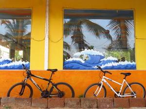 Kan Kan Konkan Ka, Cycling in Tarkarli with Snorkling, Scuba diving and more