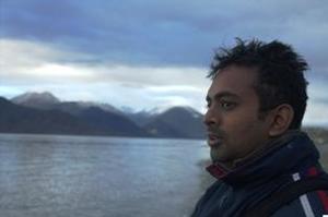 Jeff Kurian Travel Blogger