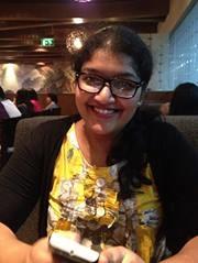 Sithara Issac Travel Blogger