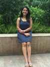 Sria Majumdar Travel Blogger