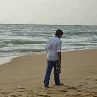 Parth Desai Travel Blogger