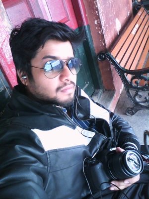 Panchal Baruah Travel Blogger
