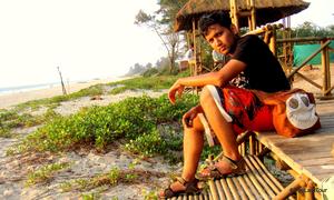 JagadIsh  Travel Blogger