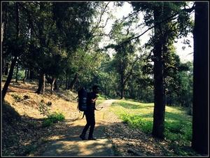 Kar Tik Travel Blogger