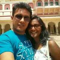Pulkit Gupta Travel Blogger