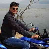vijaykrishan yadav Travel Blogger