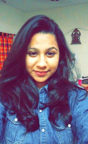 shubhi Travel Blogger
