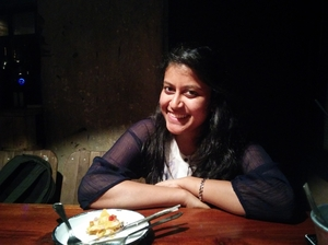 Chandana D Travel Blogger