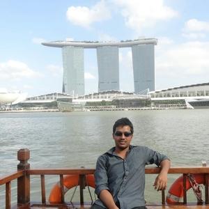 Sampath  Travel Blogger