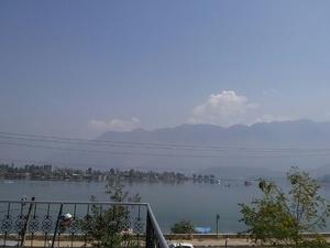 Srinagar - Places of Interest