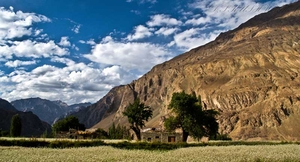 Nubra Valley – The Silk Route experience