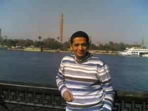 Ahmed kamal Travel Blogger