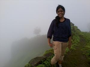 Nayana Travel Blogger