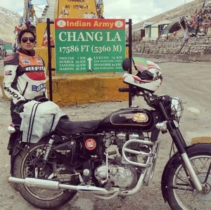 RE Aparna Bandodkar Travel Blogger