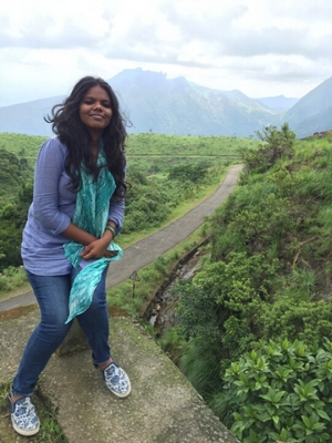 Gayatri Travel Blogger