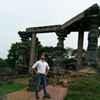 Varun Bora Travel Blogger