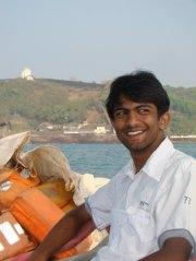 Saikiran Bandari Travel Blogger