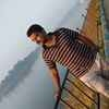 Chethan R Chethu Travel Blogger