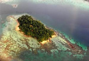 Andaman's Pride: Havelock Island.