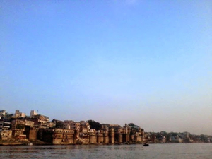 Benaras and Sarnath: A dose of spirituality in a day!