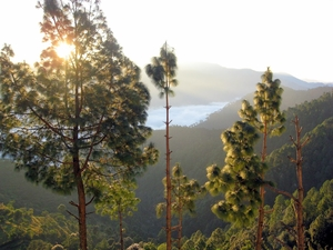 Lansdowne - A Weekend trip from Delhi